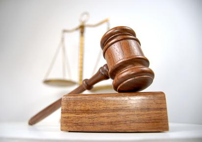 Die Gesetzeslage